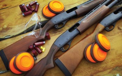 Ron's Sporting Clay Event