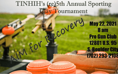 "TINHIH'S ""AIM"" FOR RECOVERY SPORTING CLAY EVENT"